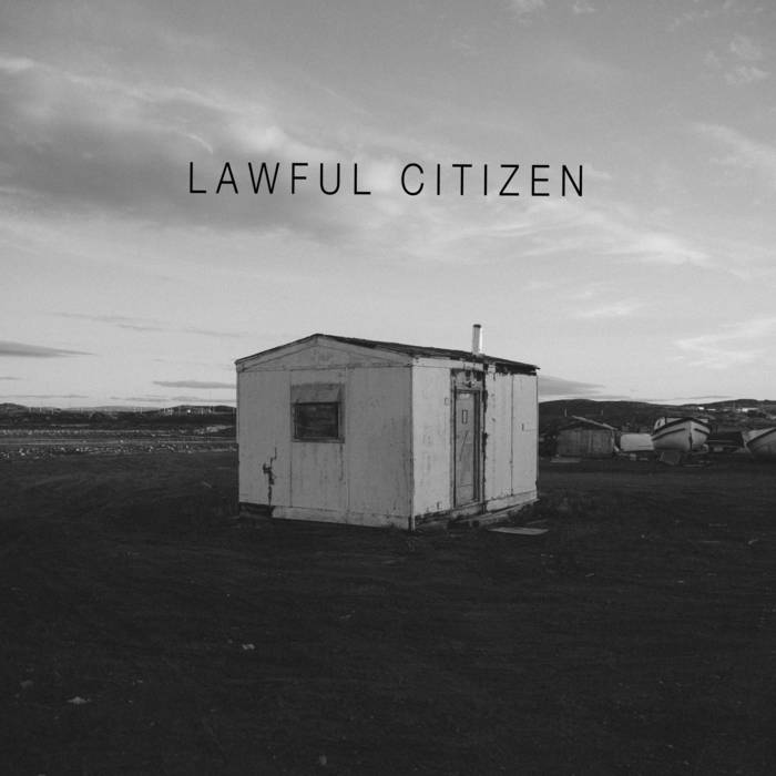 Lawful Citizen EP