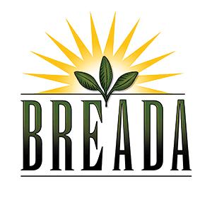 BREADA Logo