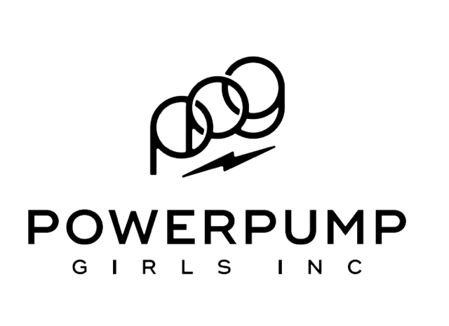 Power Pump Girls Logo