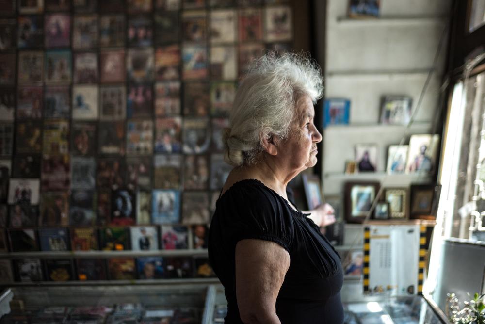 Upstart: Sophia, 83