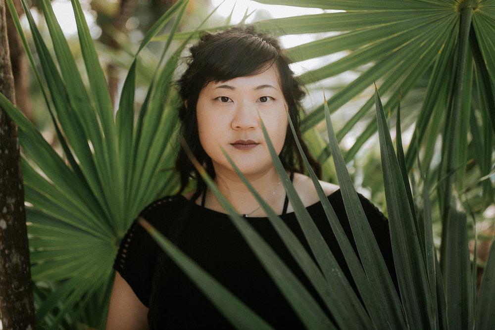 Portrait by  Shannon Laliberte