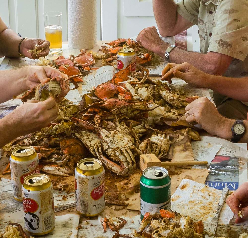 Crabs! SOLD