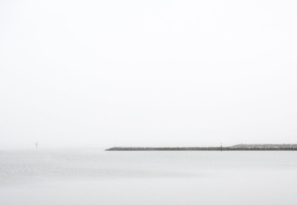 Nanticoke Fog