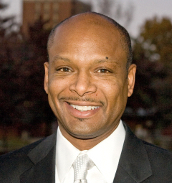 Dr. Daniel Isom, ret. Chief of Police
