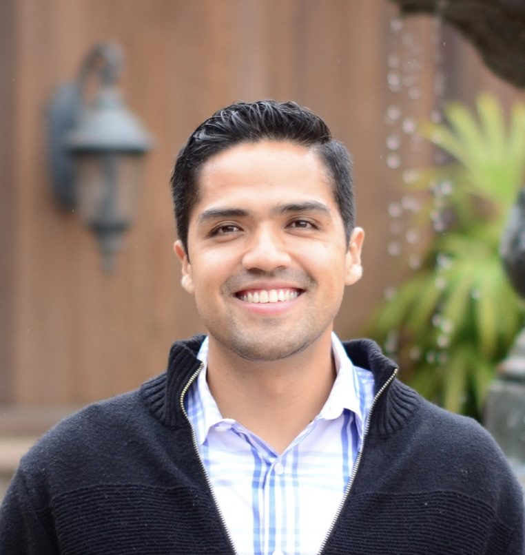 Gustavo Robles, Stanford