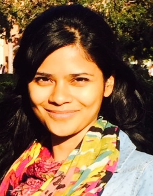 Shruti Verma, UX Researcher