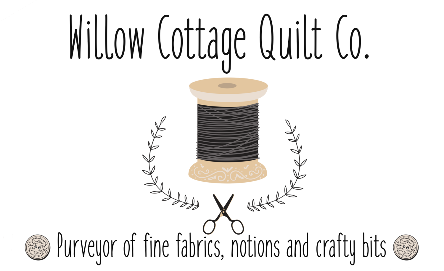 Willow Cottage Quilt Co.