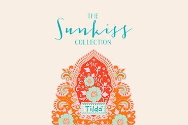 Tilda Sunkiss is arriving May 1!