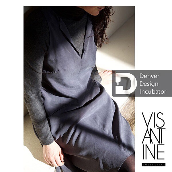 Hey Denver! Come say hello at the @denverdesignincubator on Saturday, February 4th from 12-5pm. check out some local designers including @visantine_collective