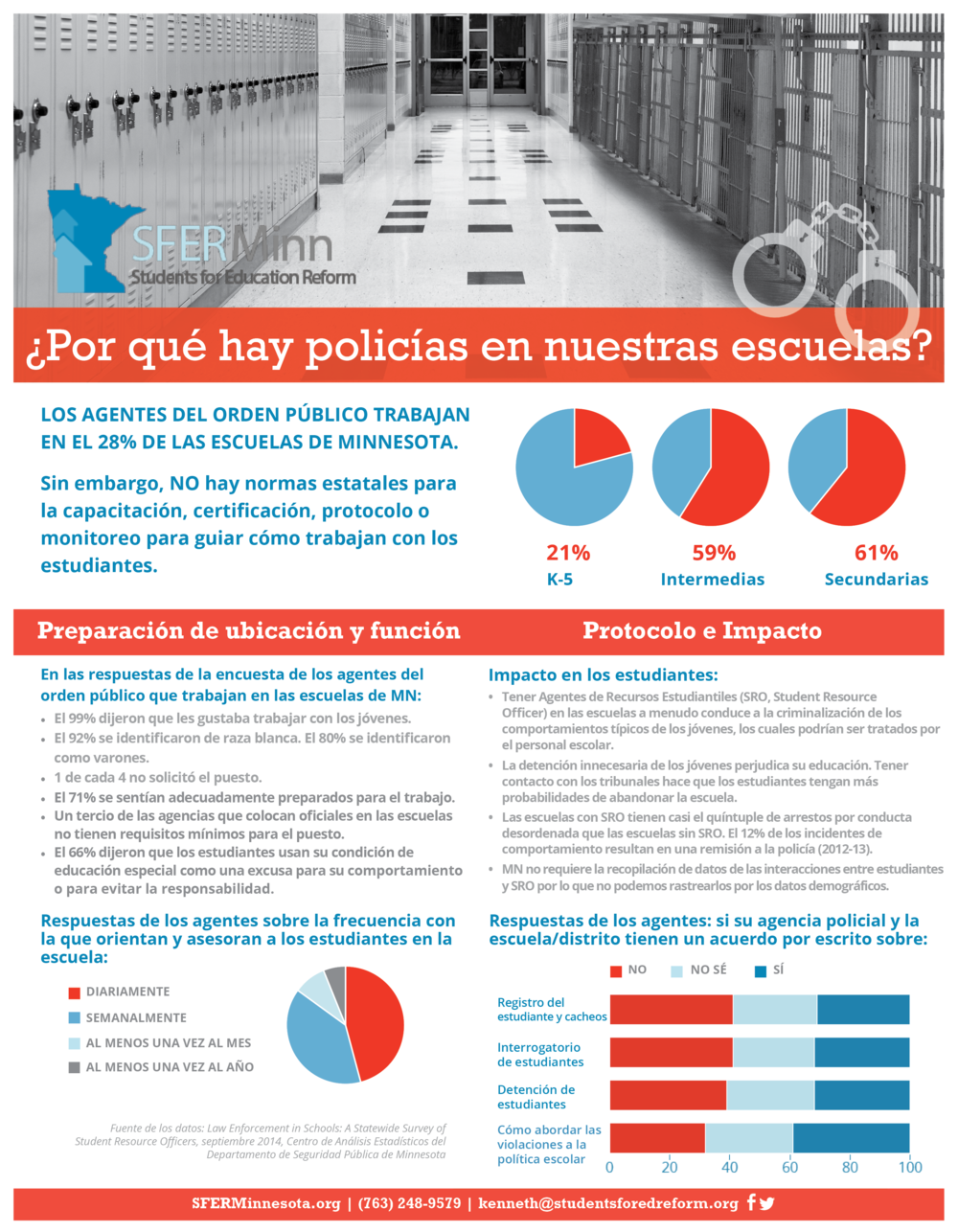 Download our fact sheet in  Spanish  |  English  |  Somali  |  Hmong