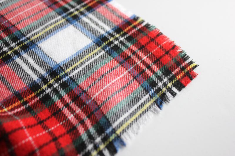 Blanket Scarf 4