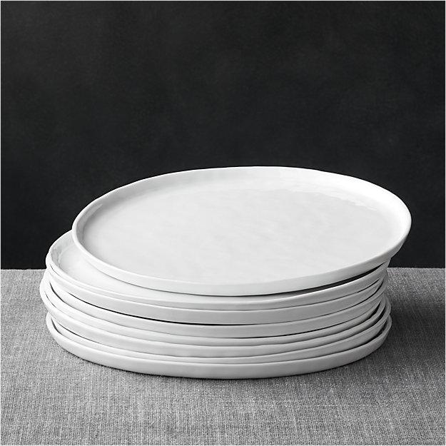 mercer dinner plates