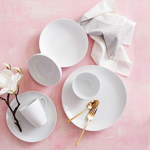 organic dinnerware