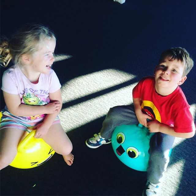Kids Day this Wednesday! Indulge in a coffee and muffin while the kids the play and enjoy a music session hosted by our wonderful Ra! From 9.30-11.30am There will be toys galore!