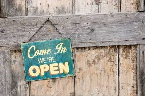 Just a reminder we are open for business tomorrow! 7am-11pm. We look forward to seeing you!