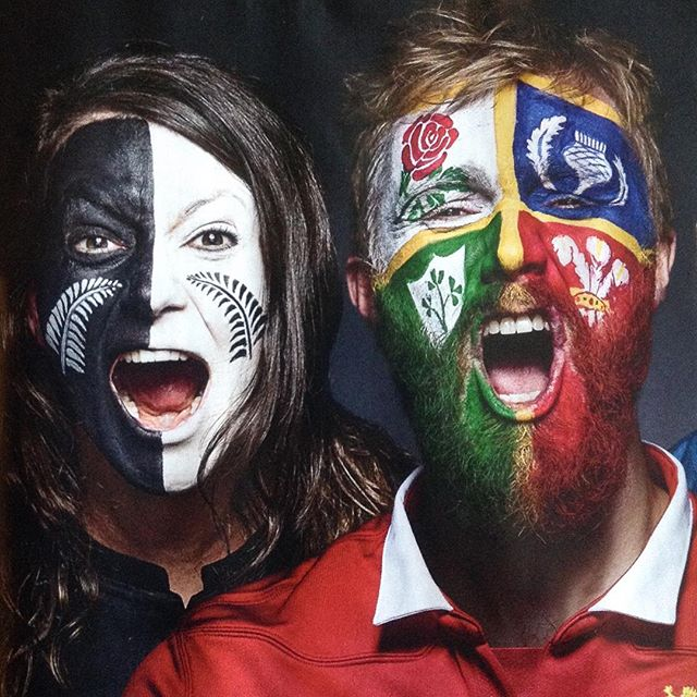 Grab a beer and join us in the Beach Pub to watch the Highlanders vs British and Irish Lions Live on the big screen. 7pm tonight, see you there! 🏈🏈🏈