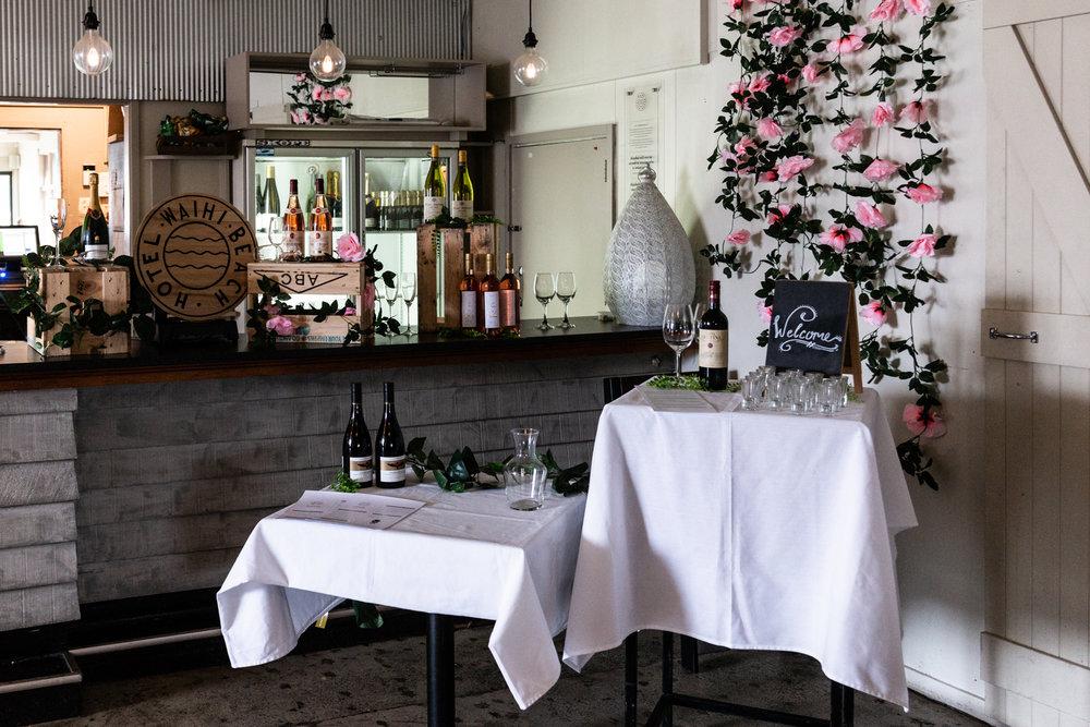 Waihi Beach Hotel   Fabulous Functions    Functions