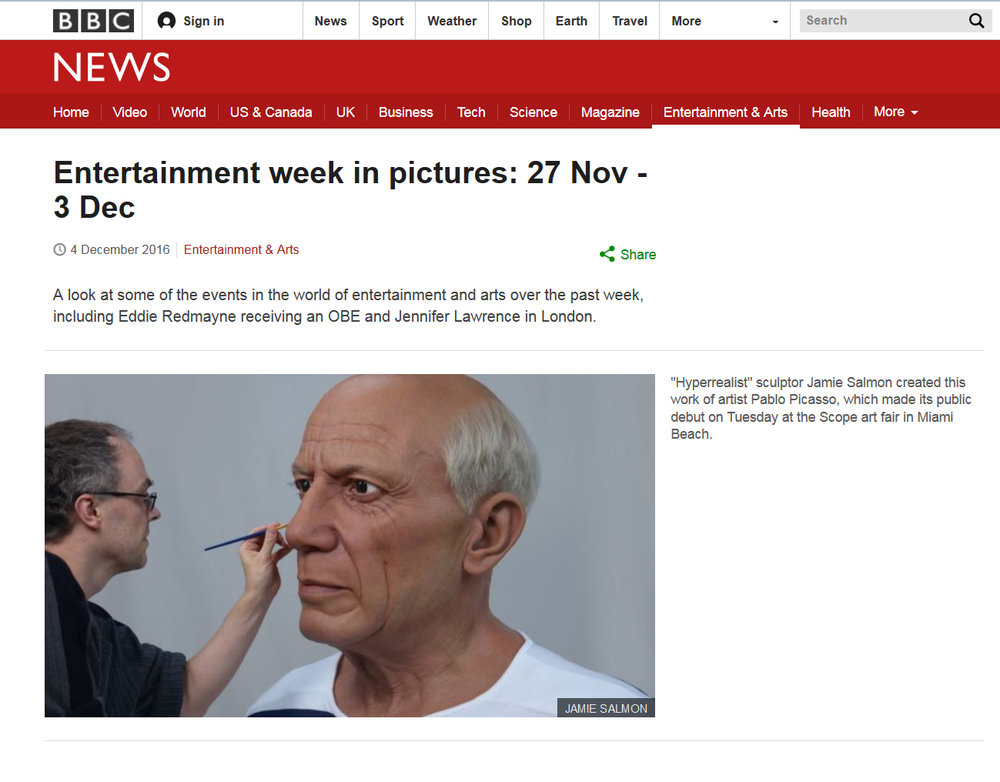 Click here - link to BBC News article