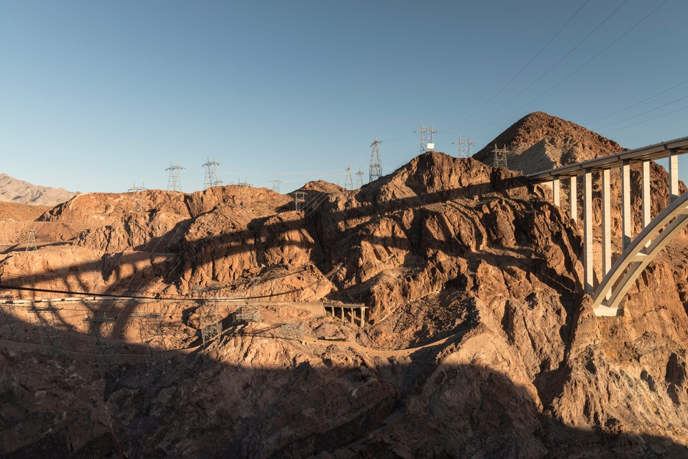"""hoover dam 1   8"""" x 12"""",12"""" x 18"""" or 20"""" x 30""""  2014"""