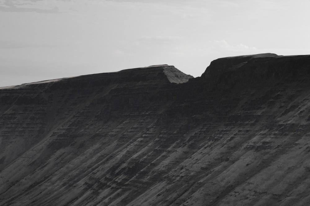 "steens mountain range 2   8"" x 12"",12"" x 18"" or 20"" x 30""  2011"