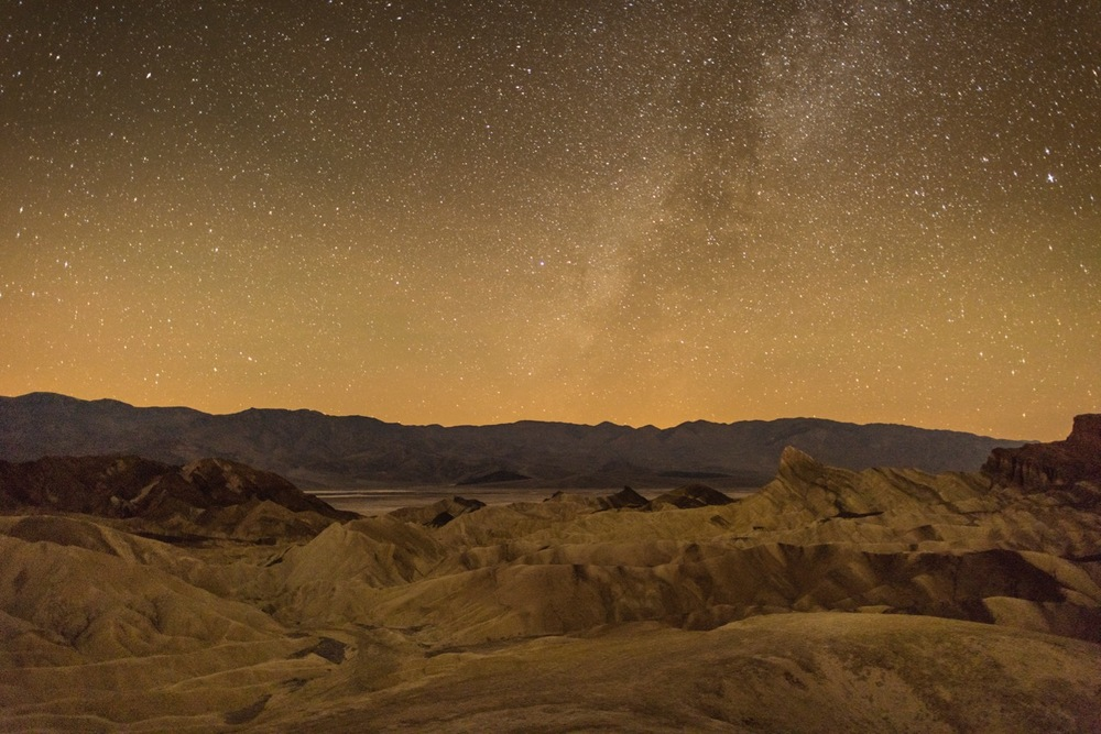 "zabriskie point 5   8"" x 12"", 12"" x 18"" or 20"" x 30""  2015"