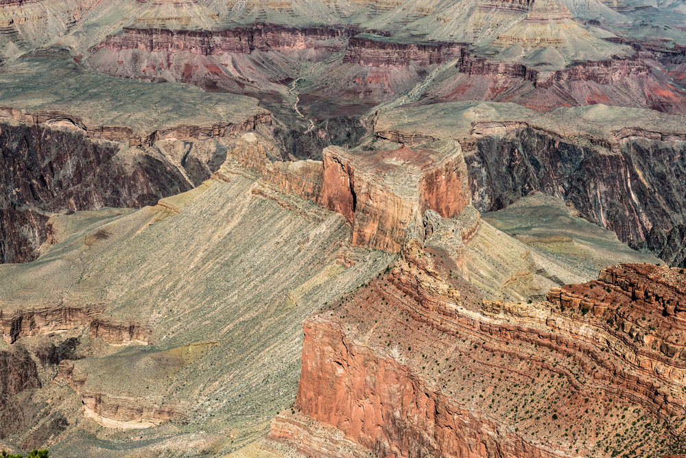 "grand canyon 3   8"" x 12"", 12"" x 18"" or 20"" x 30""  2014"