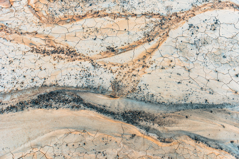 """ubehebe crater 3   8"""" x 12"""",12"""" x 18"""" or 20"""" x 30""""  2015"""