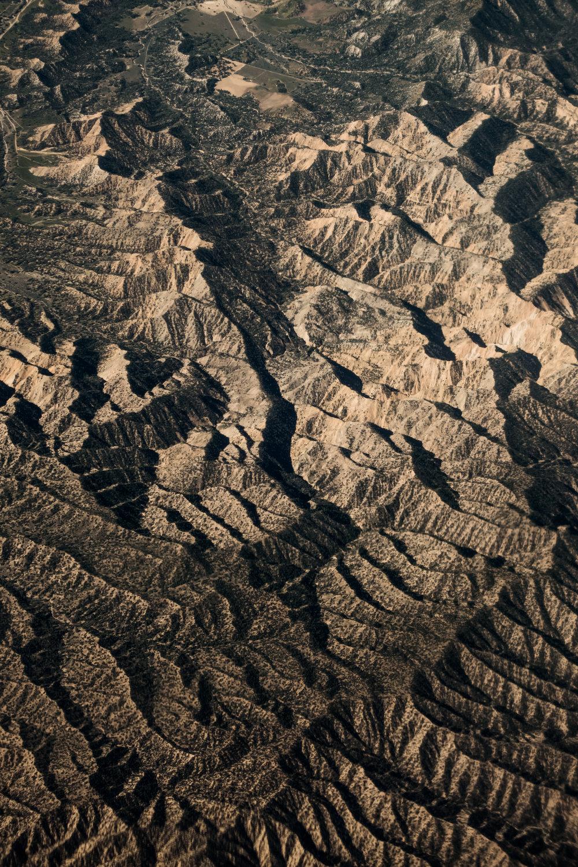 """san gabriel mountains 1   8"""" x 12"""",12"""" x 18"""" or 20"""" x 30""""  2017"""