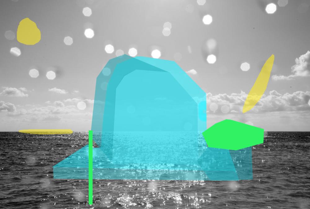 Future Paradise /surface 1