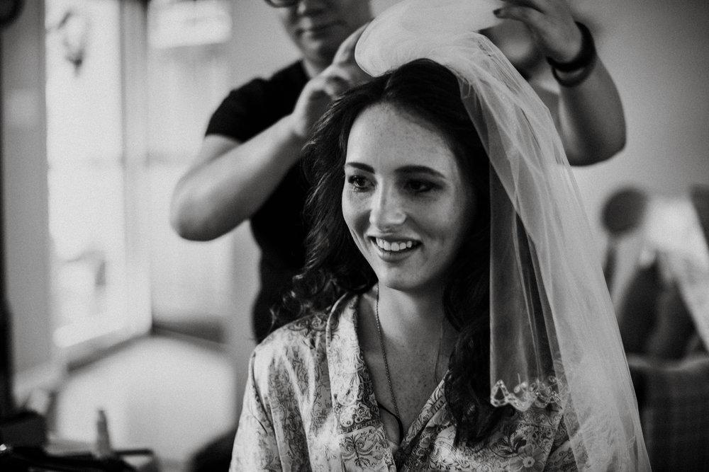 Hair Stylists -
