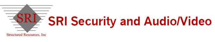 SRI Security & Audio/Video