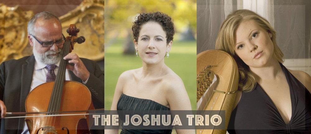Joshua Trio