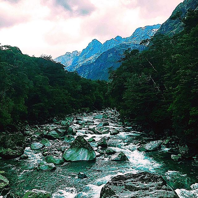 NZ on my mind: #MilfordSound wish I was back there now... #moody #serenity #writerscommunity  #welltravelled #tasteintravel #wonderful_places #ilovetravel #instatravel #exploringtheglobe #beautifuldestinations #traveldeeper #passionpassport