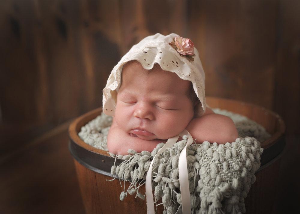 culpeper va top rated newborn photographer