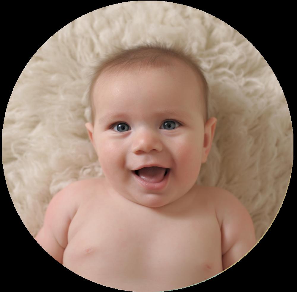 Babies (6-12 Months)