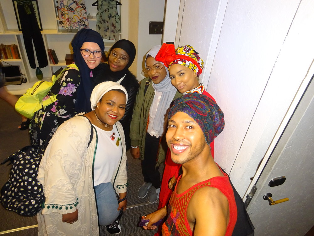 HEAD WRAP NATION!