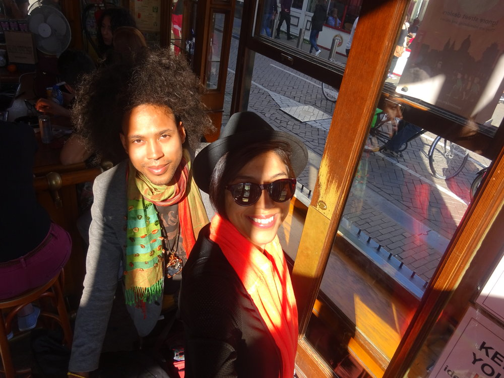 HILDA & I