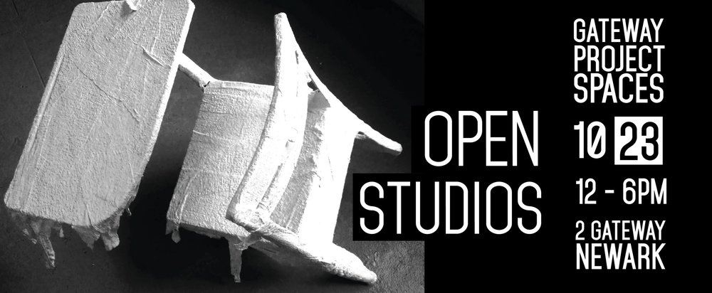 Gateway Project Spaces' Open Studios Fall 2016