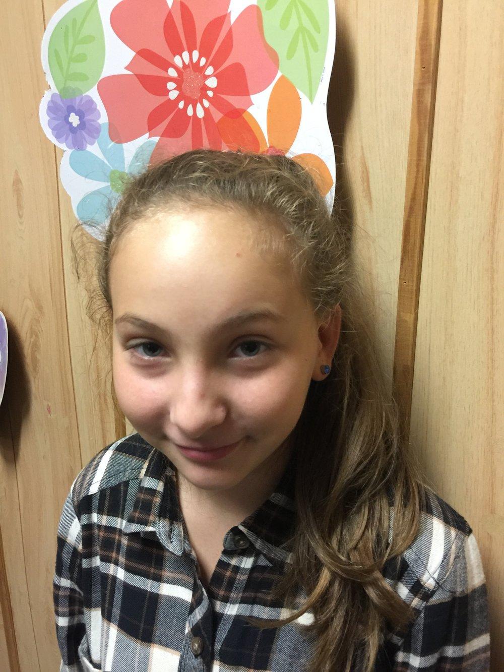 Klasa 6 - Emilia Koprowski