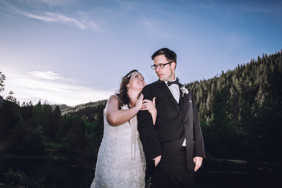 Sam and Kayla Miller | Japheth Mast Photo Redding California Wedding Photographer