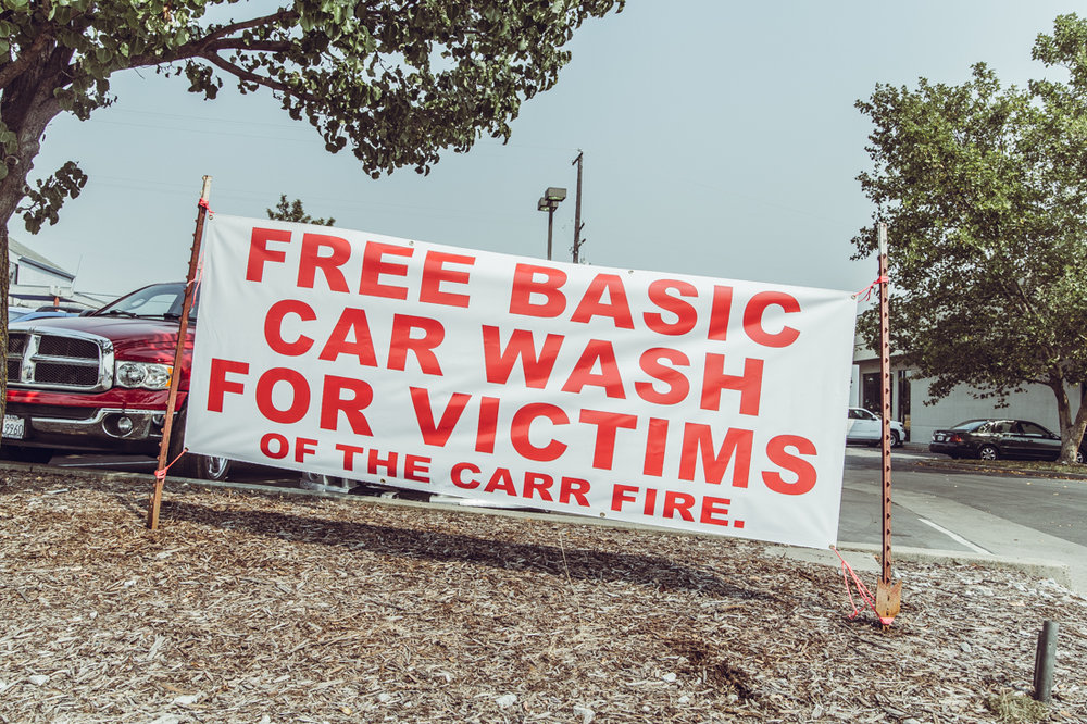 Carr Fire Redding California Shasta County Community Support-25.JPG
