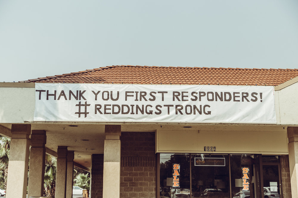 Carr Fire Redding California Shasta County Community Support-6.JPG