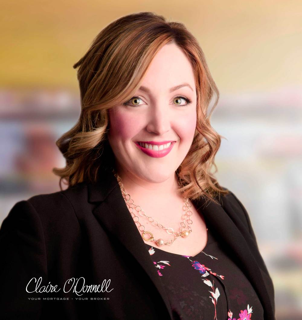 Claire ODonnell Best Mortgage Broker Regina