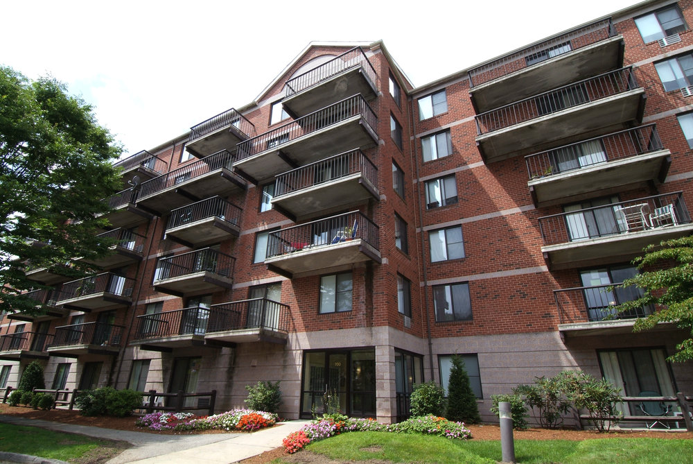 Andover Place Apartment Homes
