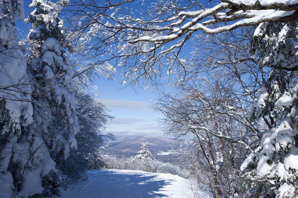 Okemo Valley (Pinterest)