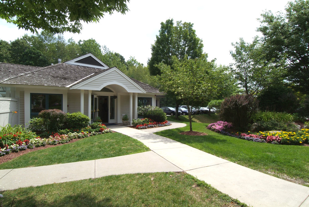 Clubhouse Renovations Enhance Community At Andover Place-image