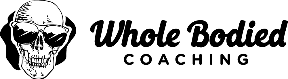 Whole Bodied Coaching