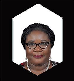 Anita Arthur, President AmericaTowne Ivory Coast Ltd.