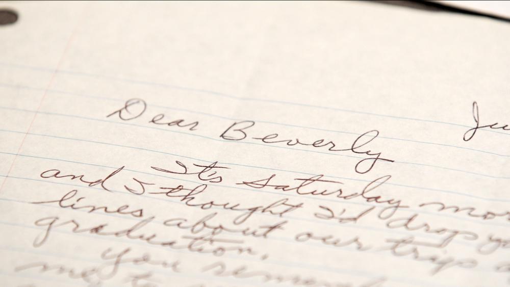 HandwrittenLetter1