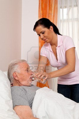 more are turning to hospice care